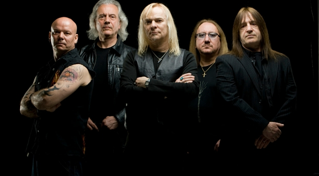 Uriah_Heep-Group -
