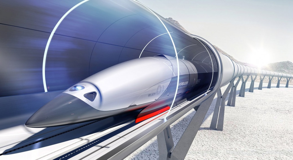 Hyperloop poyavitsya v Ukraine