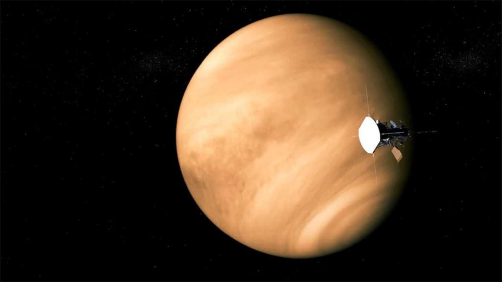 venus-gravity-assist_nasa1