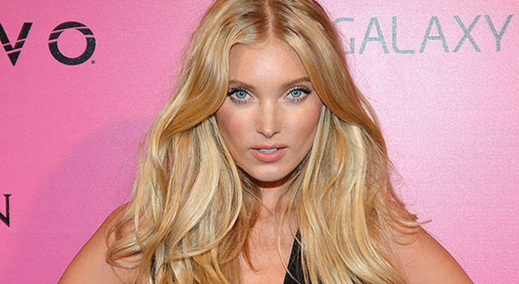 NEW YORK, NY - NOVEMBER 07:  Model Elsa Hosk attends Samsung Galaxy features arrivals at the official Victoria's Secret fashion show after party on November 7, 2012 in New York City.  (Photo by Slaven Vlasic/Getty Images for Samsung Galaxy)